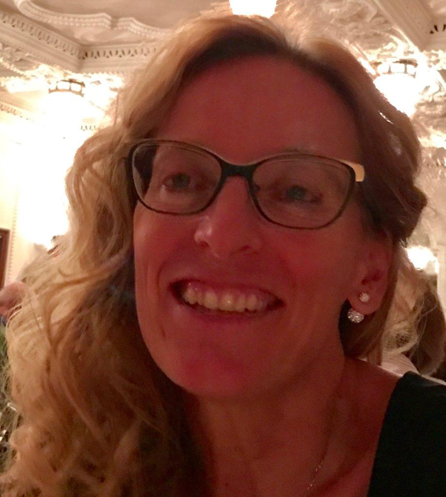 Eveline Rueegg